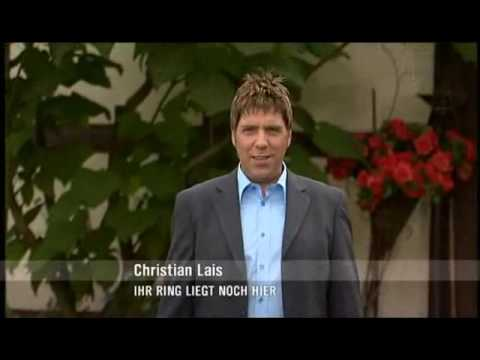 Christian Lais - Ihr Ring Liegt Noch Hier 2009