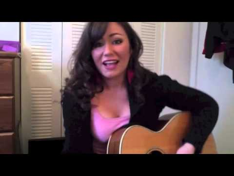 """Lady Antebellum """"Downtown"""" Cover Alayna"""