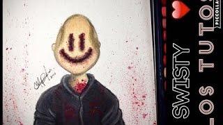 Smiley movie draw (smiley dibujo)