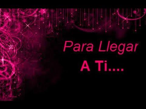 Prince Royce - Para Llegar A Ti (Lyric Video)