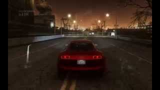 Need for Speed - The Run: [Spoiler] Escape from Chicago