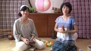 助産師・平尾時栄とシンガーソングライター・ねおみいの企画による、わらべうたの動画シリーズです。 今回は七夕まつりにちなんだわらべうた...