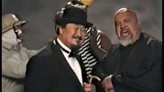 WWF Wrestling April 1987