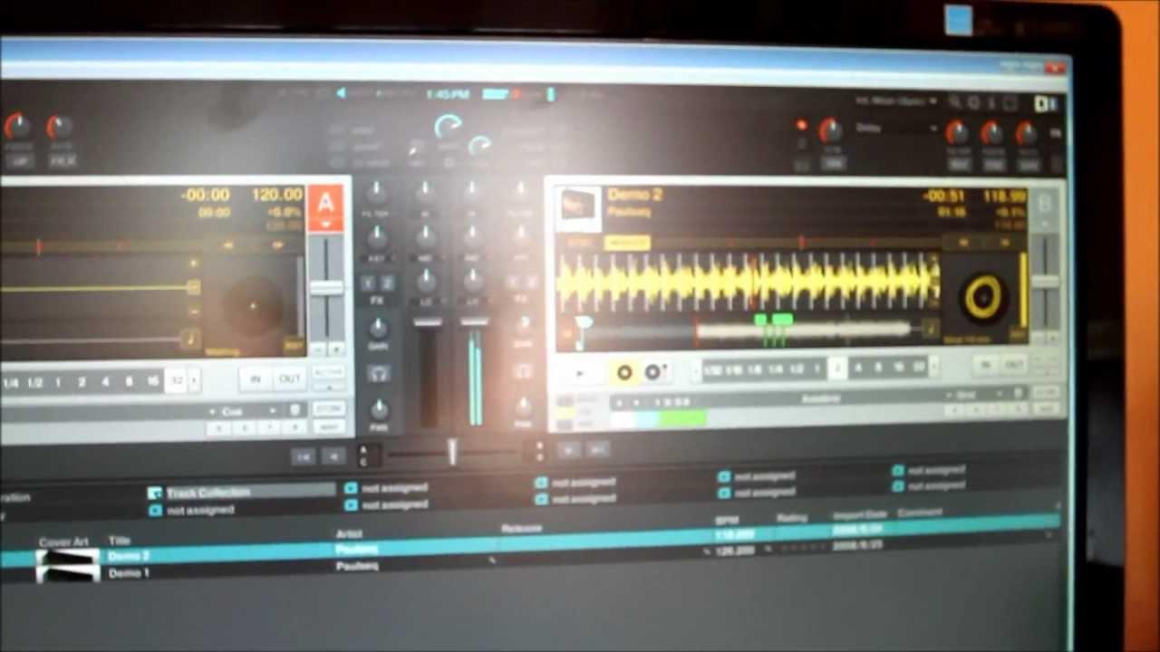 native instruments traktor audio dj 8 and bsod problem solved youtube. Black Bedroom Furniture Sets. Home Design Ideas