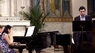 IV. Bourree anglaise - Allegro: Handel Oboe Sonata in C minor HWV 366
