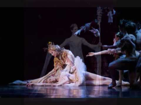 The Sleeping Beauty Ballet (Tchaikovsky) -Act I: Pas D'action -Act I: Finale