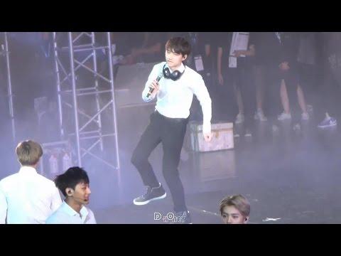 140817 Samsung Nanjing Music Festival - 3.6.5 D.O. Focus