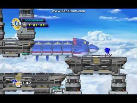 Let's Destroy Sonic the Hedgehog 4: Episode II (Part 4) |