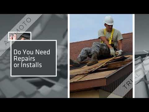Find A Roofing Contractor in Your Local Area