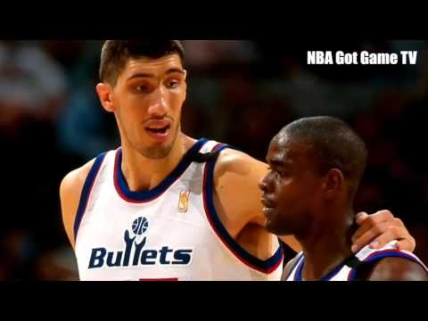 NBA Legends telling funny Stories about other players (Part 1)