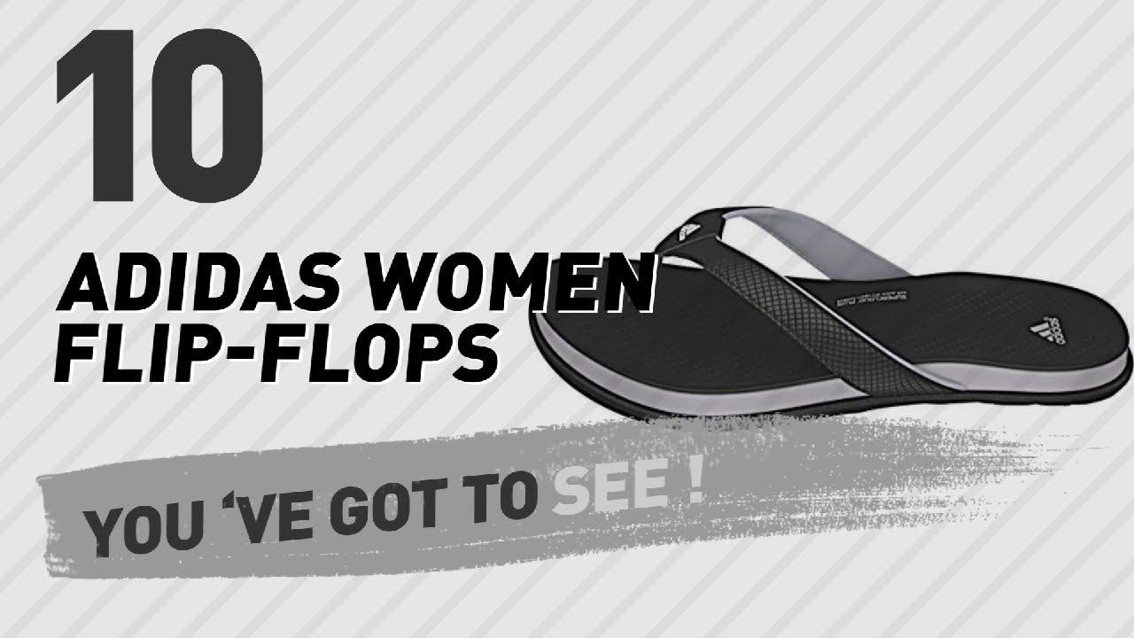 135b49e90233 Adidas Women Flip-Flops