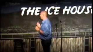 Bill Kalmenson - Ice House in Pasadena - Part 1