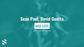 Sean Paul David Guetta Mad Love Jayden Vega Firetek Festival Mix.mp3