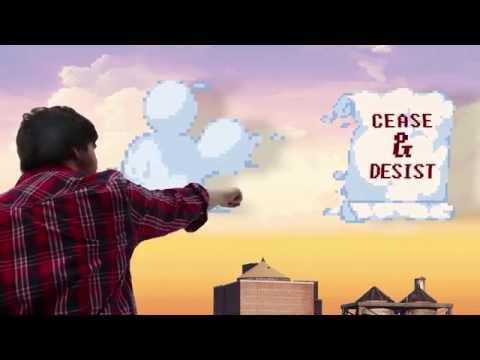 Jontron - Cease & Desist [Barbie Games]