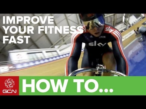 Quick Cycle Training Tips - Improve Your Fitness Fast