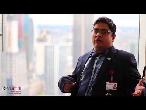 Reed Smith in 60 Seconds, by Vaibhav Adlakha – Trainee Solicitor