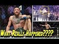 BRAWL Investigation What REALLY Happened Conor McGregor Khabib Post-Fight BRAWL UFC 229