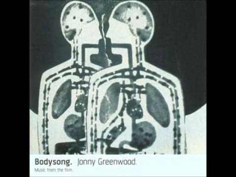 jonny greenwood tehellet
