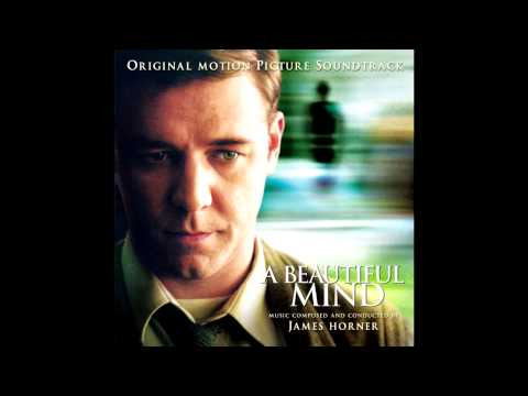 A Beautiful Mind Soundtrack In 19 Minutes