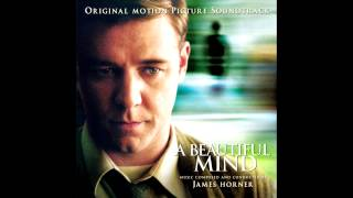 """A Beautiful Mind"" Soundtrack In 19 Minutes"