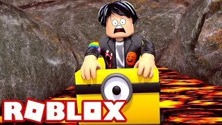 ROBLOX'S LONGEST TOBOGAN 😱