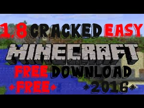 minecraft pc free download 2016
