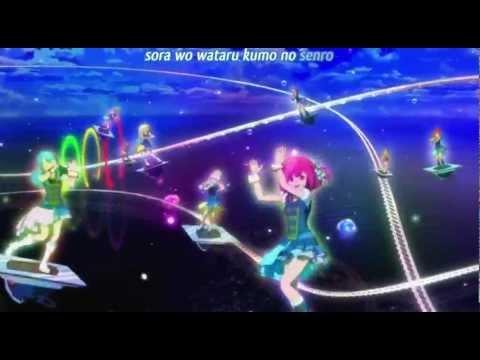 AKB0048 Next Stage Trailer [Lauriefansub]