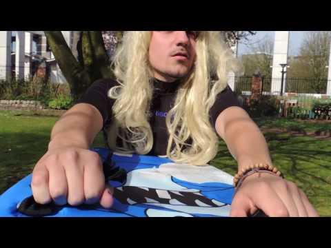 Surf City Re recorded VersionJan & Dean with lyrics