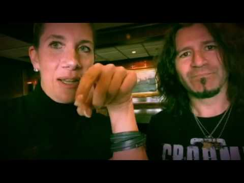 THE PHIL X INTERVIEW