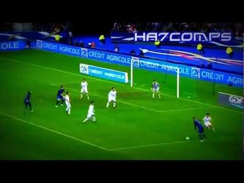 Teerasil Dangda VS Karim Benzema - Best Football By Jane
