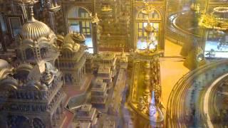 Nasiya Red Temple (Аджмер, Индия)