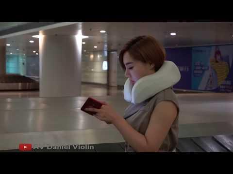3 Women Back to Changsha