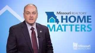 Missouri REALTORS HomeMatters  September Q3 2015