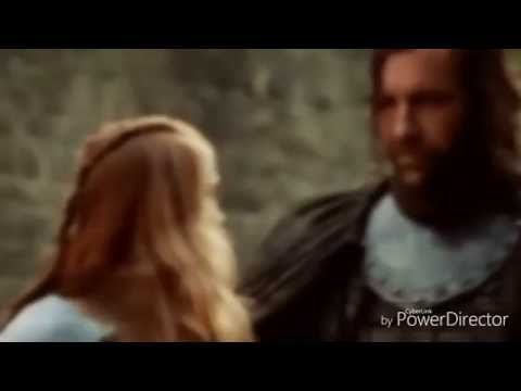 Sandor + Sansa || Armor