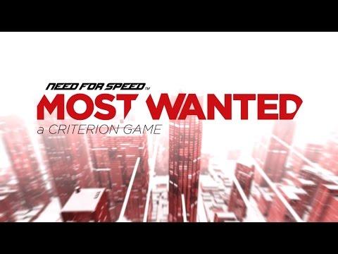 Need for Speed Most Wanted - Verfolgungsjagd: Porsche Panerama Turbo S
