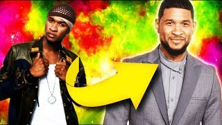 Download O QUE ACONTECEU COM O USHER?