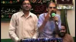 Jashan e Masoomeen (A.S) - Mir Hussain Takallum & Mir Hasan Mir Reciting - Zulfiqar - Full Version - Part 1/2