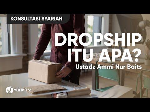 dropship-itu-apa?---ustadz-ammi-nur-baits