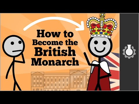 How to become King