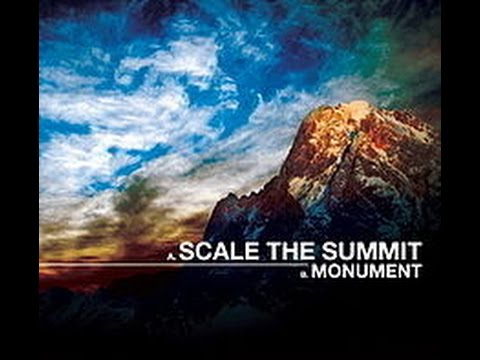 Scale The Summit - Monuments