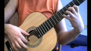 Урок 6 общий план - Уроки игры на гитаре
