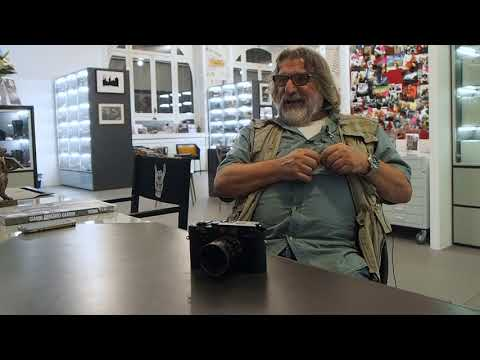NOC-PILLS - Perchè Leica? Francesco Cito