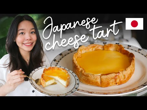 pablo-cheese-tart-(japanese-style-lava-cheesecake,-easy-home-cook-recipe)