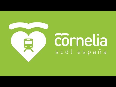 Cornelia España en Transports Metropolitans de Barcelona