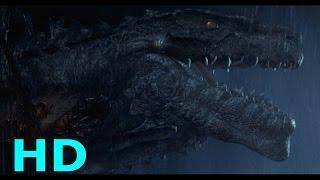 Godzilla Death Scene ''Ending'' - Godzilla-(1998) Movie Clip Blu-ray HD Sheitla