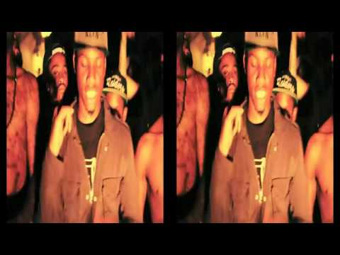Denzel Curry- Head Crack '99 Prod. SpaceGhostPurrp OFFICIAL VIDEO
