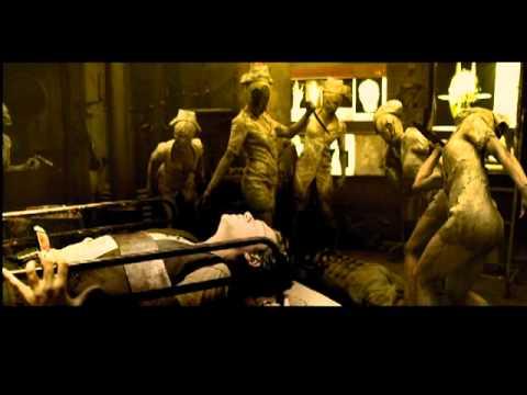 Silent Hill 2 - Nurse Scene Redux - the Nurses of are