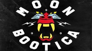 Moonbootica - June (Robby East Bootleg)