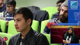 Turkish Language And Literature Department