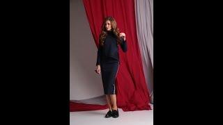 комплект: юбка, джемпер AXXA, номер модели: 26086